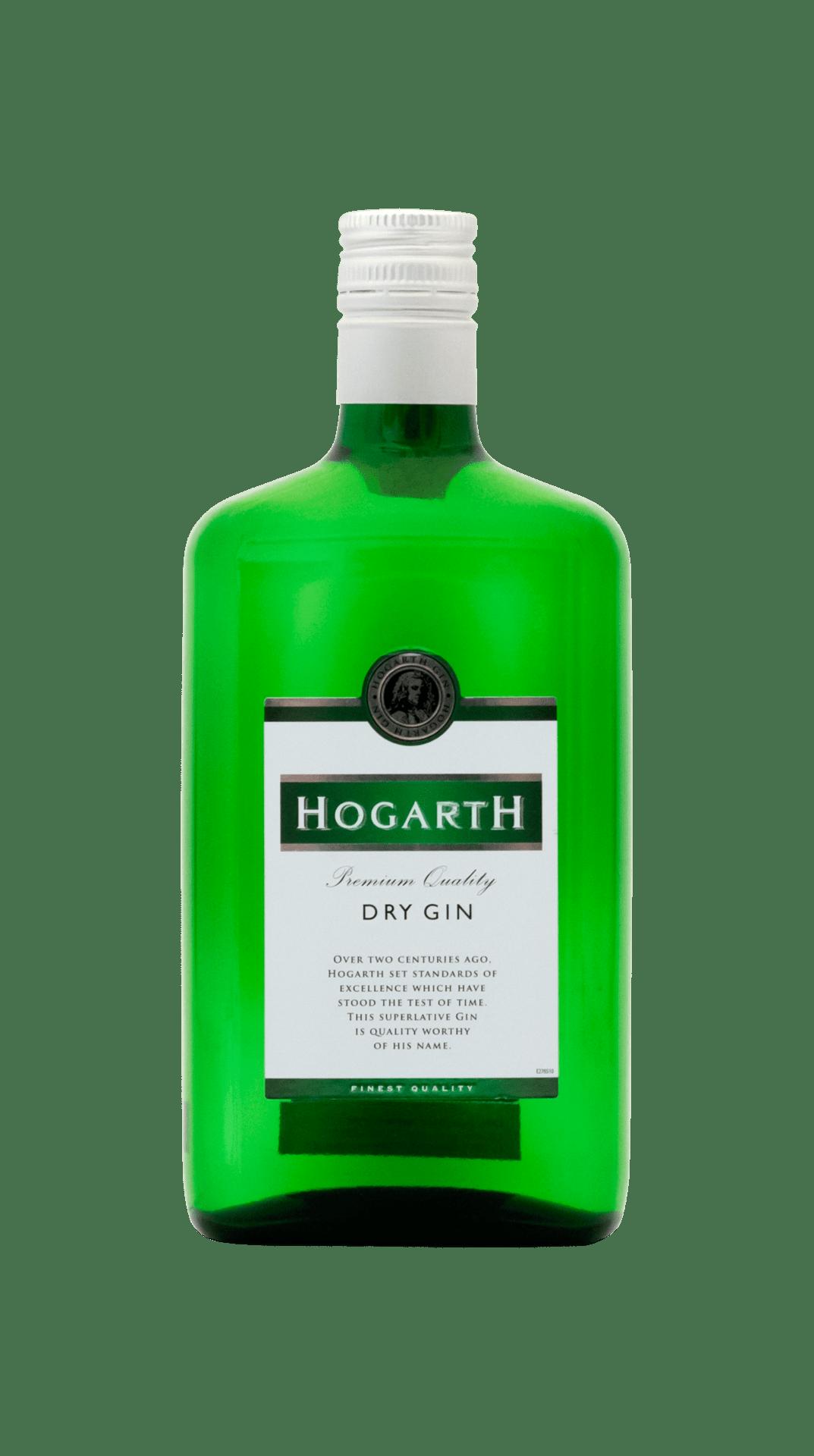 Hogarth London Dry Gin 0,7l