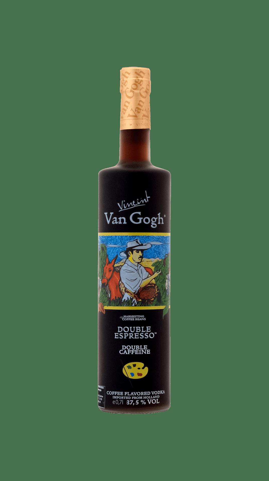 Van Gogh Double Espresso 0,7l